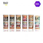 Bad Drip E-Juice Collection (60ml) - Don't Care Bear ICED OUT 3MG